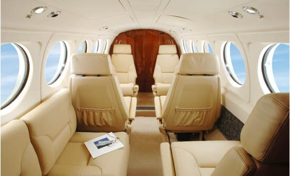 Elite Aircraft Interiorsu0027 Sole Intent For The Past Five Years Us To Go  Beyond State Of The Art In Designing And Producing The Highest Quality  Aircraft ...